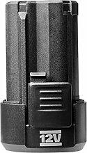 Worx WA3505 2000 mAh Li-Ion Akku WA3553 für