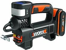 WORX WX092 18 V (20 V max) Inflator 4-in-1 Werkzeug