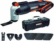 WORX WX678 Akku Multifunktionswerkzeug 20V -