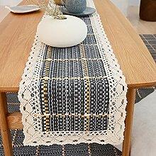 Woven Table Runner Tee Tischdecke Tischset