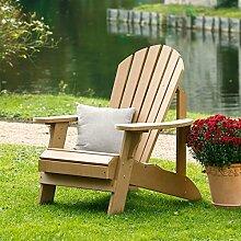 WPC-Sessel Adirondack Chair