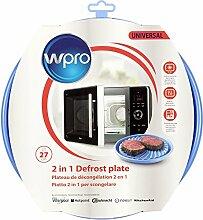wpro DFG270 - Mikrowellenzubehör/ Auftauplatte