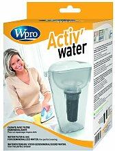 Wpro PWT100 Wasserfilter Demin Activ'Air+1