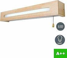 WQ Kreative Moderne Wandlampe• Mit