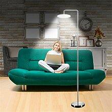 WQRTT® Stehleuchten Led Vertical Schlafzimmer