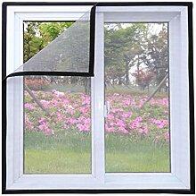 WQZF Fliegengitter Für Fenster, Insektenschutz