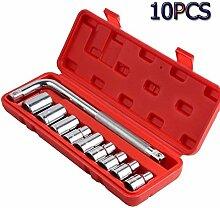 Wrench Multi Key Ratschen Set Werkzeuge