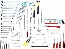 Wright Werkzeug 181Wartung Set Industrie-Werkzeuge nur 113,