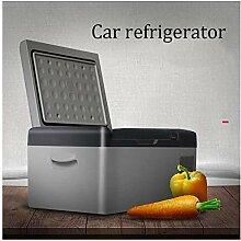 WRJY Tragbarer Kompressor Kühlschrank