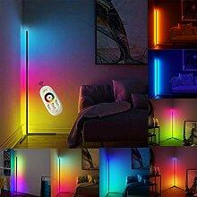 WRMING 20W LED RGB Stehleuchten, Modern