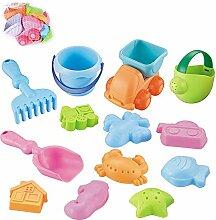 WRUMLJUFX Kinder Weichen Gummi ATV Geschenk 1-3-5