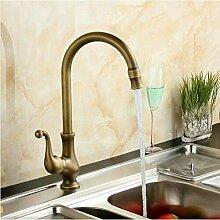 WRYZDQ Bad Waschbecken Wasserhahn Design Kran