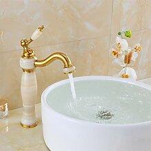 WRYZDQ Naturmarmor Dekoration Bad Toilette