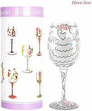 WSHP-goblet Kelch Becher Weinglas Hochzeit