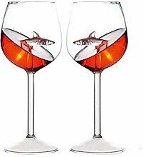 WSHP-goblet Kelch Becher Weinglas Kreative Becher