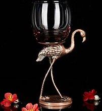 WSHP-goblet Kelch Becher Weinglas Kristall