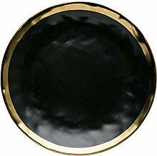 WSHP-plate Teller Speiseteller Besteck 8 / 10Inch