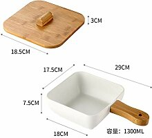 WSHP-plate Teller Speiseteller Besteck Kreative