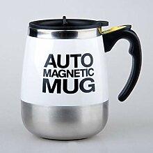 WSJ Automatisches Mixen Kaffeetasse,