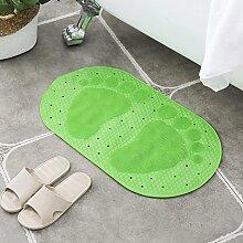 WSY Badematte dusche Matte dusche Kunststoff PVC