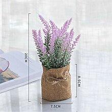 WSZZY KunstpflanzeKünstliche Pflanzen,