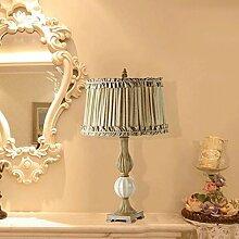 WTL Lighting Tischlampe Nachttischlampe Moderne Lampe dekorative Lampe Schreibtischlampe