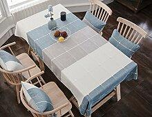 WTY Europäischen Stil Rechteckigen Tisch