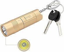 Wuben E347 Taschenlampe Schlüsselanhänger