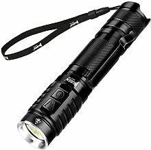 WUBEN LED Taschenlampe/Taktische Taschenlampen