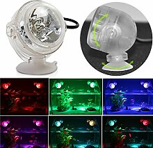 wuchance 1W LED buntes