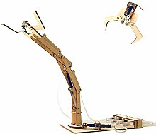 Wudi 1CP Kid Wissenschaft Arm Robotics Lernen &