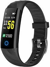 WUDUHUI Fitness Armband Fitness trackers GPS