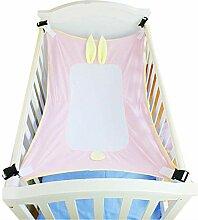 Wünschenswert | Baby-Hängematte für Kinderbett,