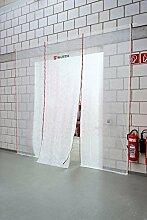 Würth Staubschutzwand für Renovierungen