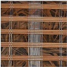 WUFENG Bambus Rollo Abgeschnitten Schattierung