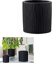 WUHUAROU Keramik Blumentöpfe Mini Blumentöpfe