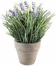 WUHUAROU Pflanze Künstliche Kunstliche Pflanzen
