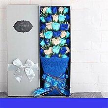 Wujiancheng-apparel Dekorative künstliche Blumen