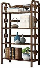 Wujiancheng-apparel Wohnzimmer Bücherregale