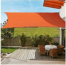 WULIL Sonnensegel Sonnenschutz, Garten Wasserdicht