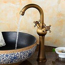 Wunderschöne Design Wasserhahn - Becken