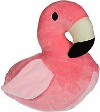 wunderschöner Türstopper Flamingo ca. 1,4 kg