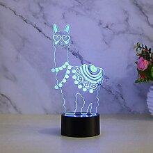 Wunderschönes, herzerwärmendes Geschenk 3D