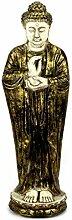 Wuona Objects balinesische Buddha Statue 70 cm