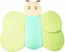 WUYANSE Multifunktions-Baby-Badematte-Komfortables
