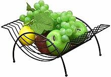 WUYAO Obstkorb Snacks Trockenfrüchte