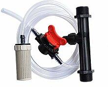 Wven Venturi Fertilizer Injector 3/4 1/2