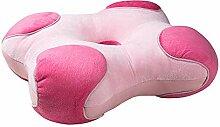 WVVU Auto Sitzkissen, Massage Kunststoff