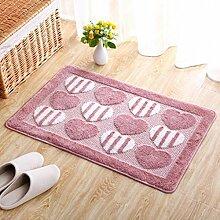 WWK BHK Polypropylen Teppich Wohnzimmer Eingang