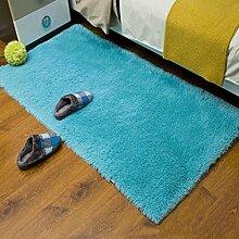 WWK BHK Seidenhaar Teppich Teppich Türmatten